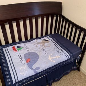 Graco Crib for Sale in Channelview, TX
