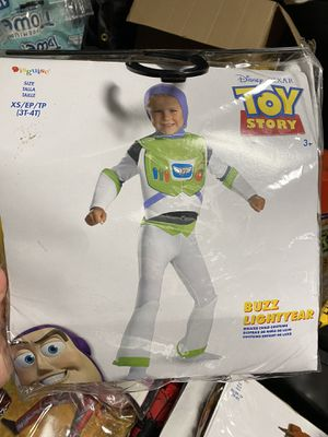 Buzz lightyear for Sale in Pittsburg, CA