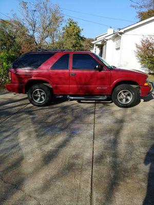 2005 Chevy Blazer Only 63,000 Original miles for Sale in Murfreesboro, TN