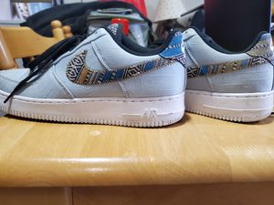 Custom Nike Air forces for Sale in Big Flats, NY