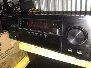 Pioneer VSX-1124 hdmi 7.2 Cineman Receiver for Sale in Anaheim, CA