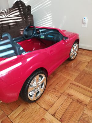 kid battery car for Sale in Washington, DC