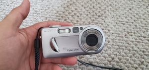 Sony Cyber Shot Camera for Sale in Malden, MA