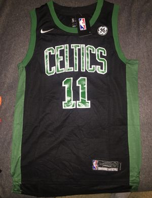 Kyrie Irving Boston Celtics Jersey for Sale in Greensboro, NC