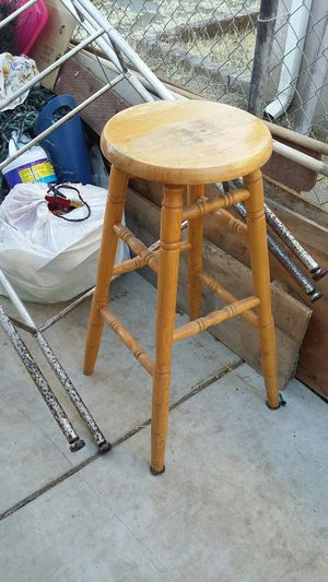 Free stool for Sale in Stockton, CA