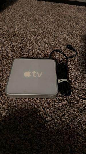 1st gen Apple TV for Sale in Lakewood, WA
