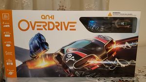 Anki Overdrive - Toy car racers for Sale in Fresno, CA