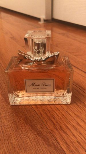 Dior perfume for women for Sale in Vienna, VA