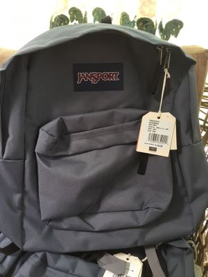 Jansport backpack super break for Sale in South Gate, CA