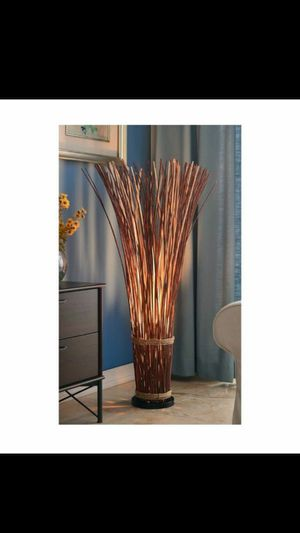 🌴 Coastal Floor Lamp 🌴 for Sale in Cape Coral, FL