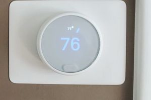 Nest thermostat for Sale in Hayward, CA