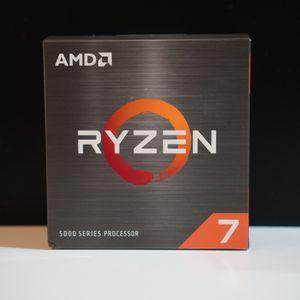 AMD Ryzen 7 5800X 8-core, 16-Thread Unlocked Desktop Processor Without Cooler for Sale in Long Beach, CA