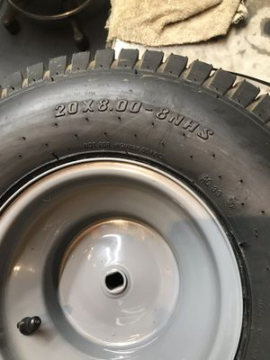 Tractor tires for Sale in Greensburg, PA