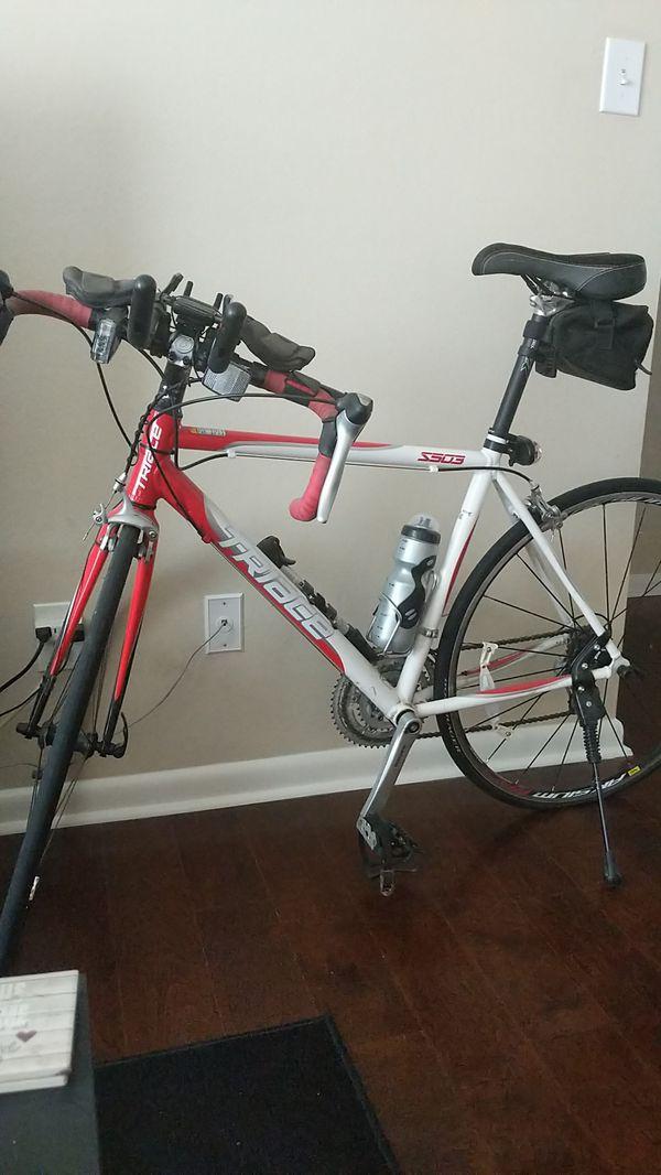 "Triace 26"" Road Bike"