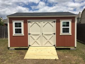 Shed for Sale in Fort Worth, TX