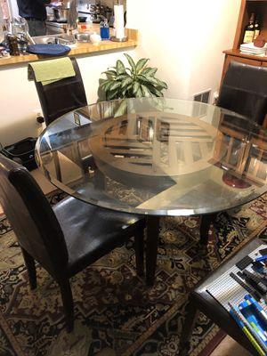Dining set for Sale in Arlington, VA