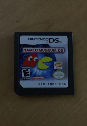 PAC man Nintendo DS cartridge for Sale in Manassas, VA