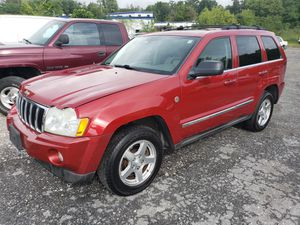 2005 Jeep Grand Cherokee 4x4 Limited 5.7 Hemi for Sale in Bowie, MD