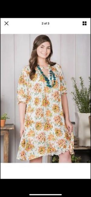 NWT Matilda Jane Yellow Sunday Best Dress Women's Small NWT - Still in original packaging! for Sale in Waxahachie, TX