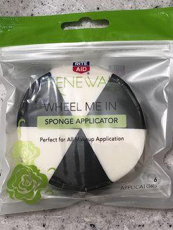 Makeup Sponge Applicator for Sale in Los Angeles,  CA