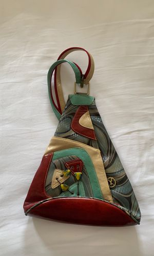 Cirque du Soleil backpack purse for Sale in Lothian, MD