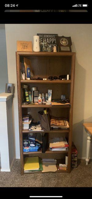 Book shelf... for Sale in Dallas, TX