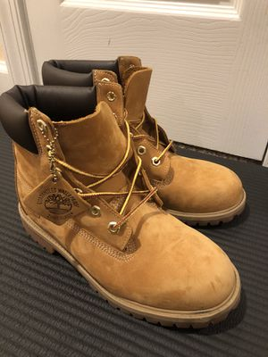 Classic Timberland Boots for Sale in Wheaton-Glenmont, MD