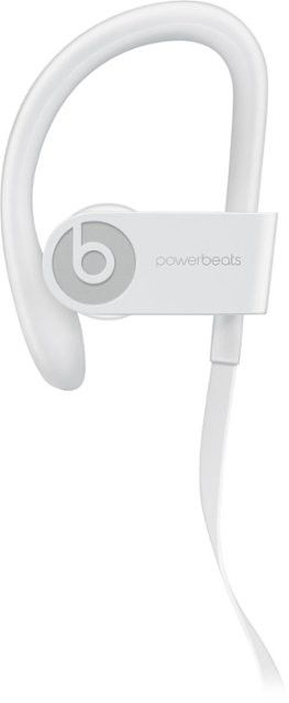 Beats by Dr. Dre - Certified Refurbished Powerbeats³ Wireless - White for Sale in Wheeling, IL