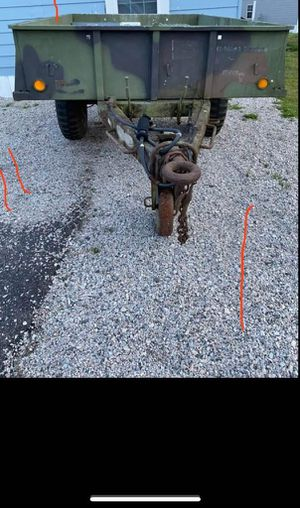 Trailer 6x10 for Sale in Raleigh, NC