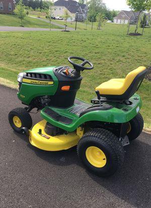 John Deere Lawn Mower for Sale in Bowie, MD