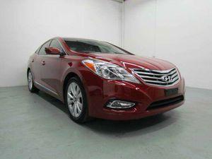 2013 Hyundai Azera 4dr Sedan for Sale in San Antonio, TX