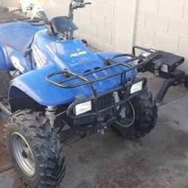 2003 Polaris 330cc $1800 for Sale in Chandler, AZ