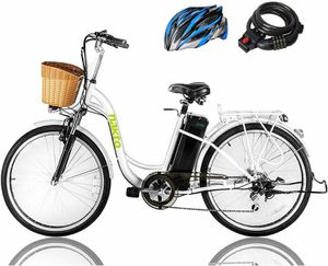 Electric bicycle almost new for Sale in Boca Raton, FL