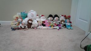 Brand new stuffed animals for Sale in Plainfield, IL