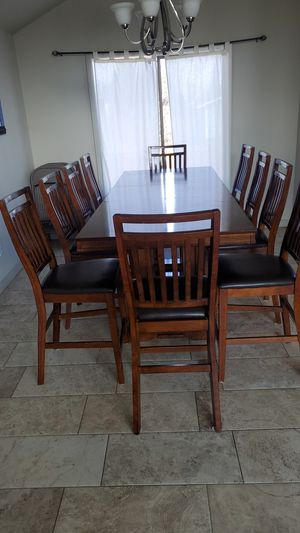 Kitchen dining table set for Sale in Everett, WA
