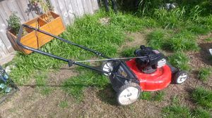 Lawn mower for Sale in San Francisco, CA