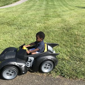 Bat mobile kids Car for Sale in Bowie, MD