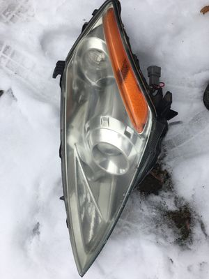 2003-2007 Nissan Murano RH HID xenon headlights assembly, OEM for Sale in Takoma Park, MD