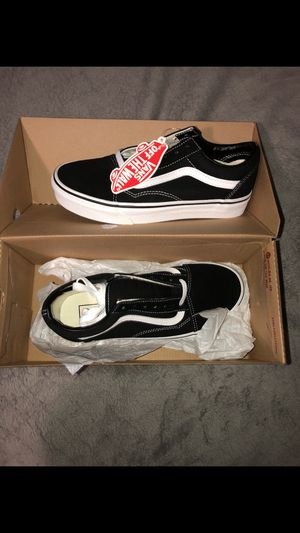 Vans for Sale in Hyattsville, MD