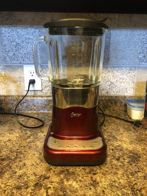 all metal drive blender glass for Sale in Creve Coeur, MO