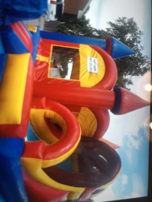 Bouncin houses and tents for sale for Sale in Palatine, IL