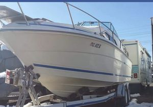 1981 sea ray Sundancer for Sale in Aurora, CO