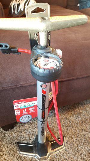 Schwinn Bike Pump for Sale in Batavia, IL