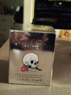 Women's Ed Hardy skulls and roses eau de parfum 2.5 oz for Sale in Phoenix, AZ