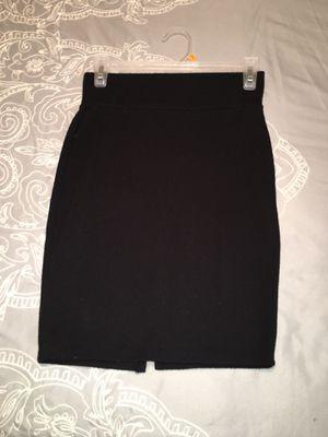 Black pencil skirt. for Sale in Punta Gorda, FL