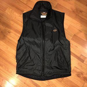 Harley Davidson Vest Made in USA for Sale in Germantown, MD