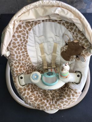 Grace baby swing. for Sale in Milwaukie, OR