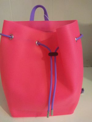 American Jewel Small Silicone Backpack for Sale in Brooklyn, NY