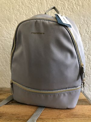 Brand new diaper backpack for Sale in Baldwin Park, CA
