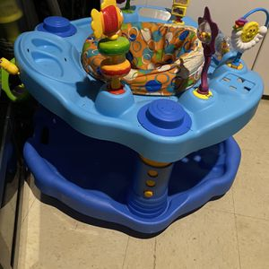 Baby Activity Gym for Sale in Silver Spring, MD